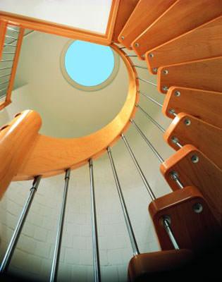 Классификация лестниц и основные требования