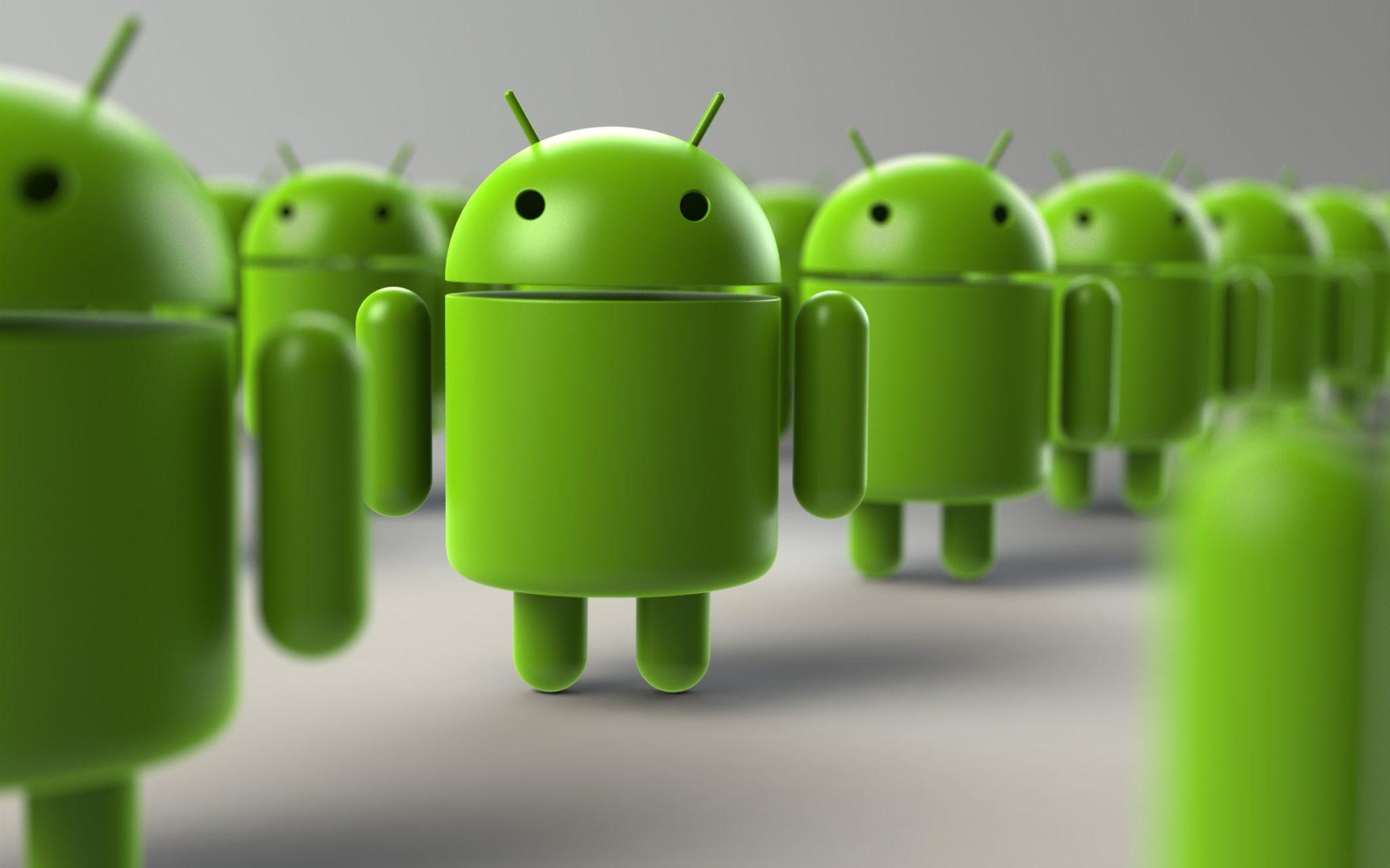Новая версия Android обеспечит увеличение длительности жизни телефонных батареек почти втрое