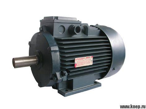 Отличительные особенности двигателей различных типов