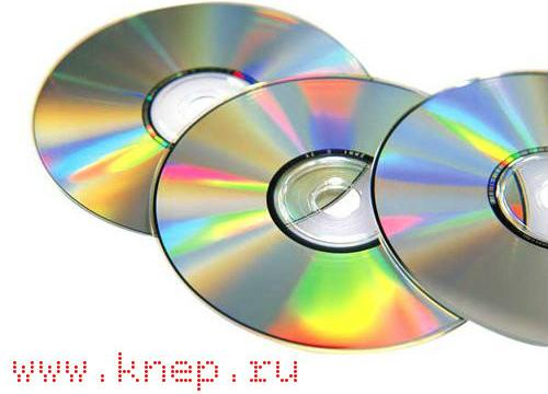 Чистый мир без лазерных дисков