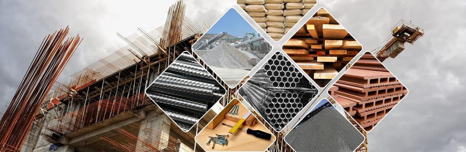 Специальные свойства строительных материалов