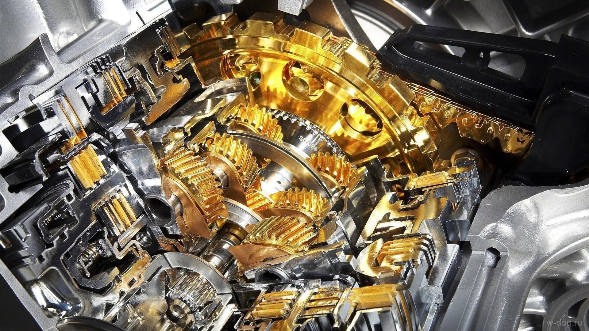 Материалы для изготовления деталей машин