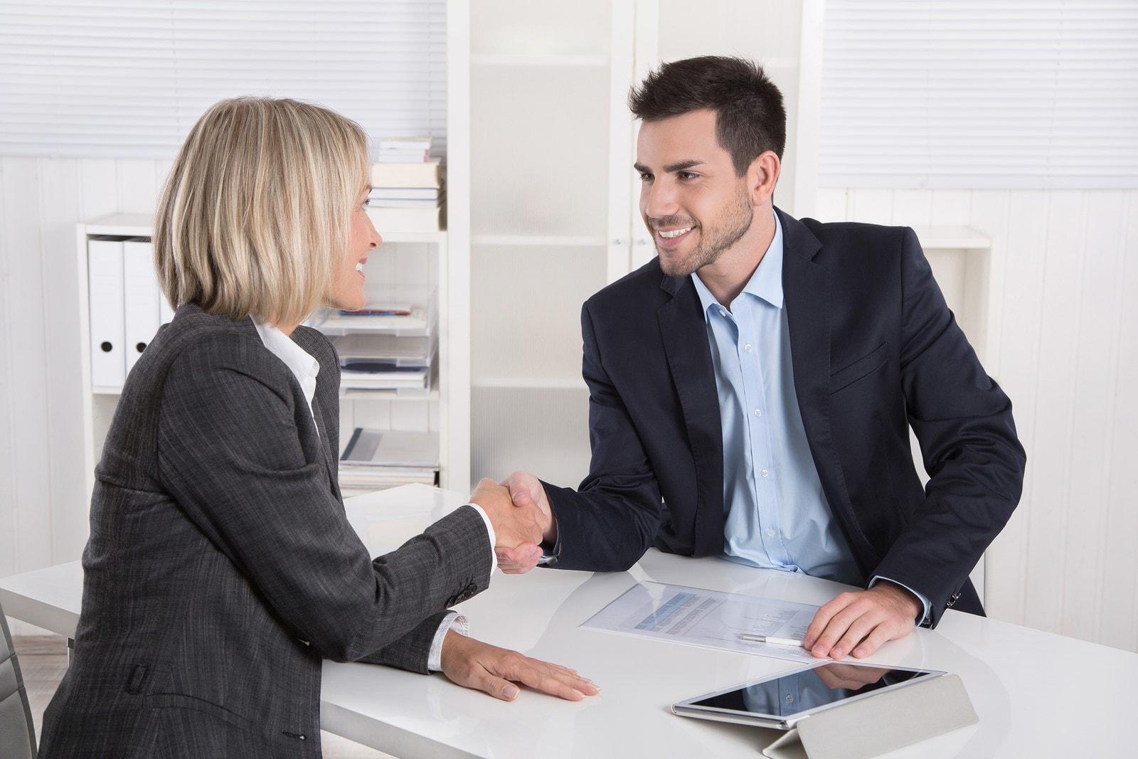Партнерство в бизнесе