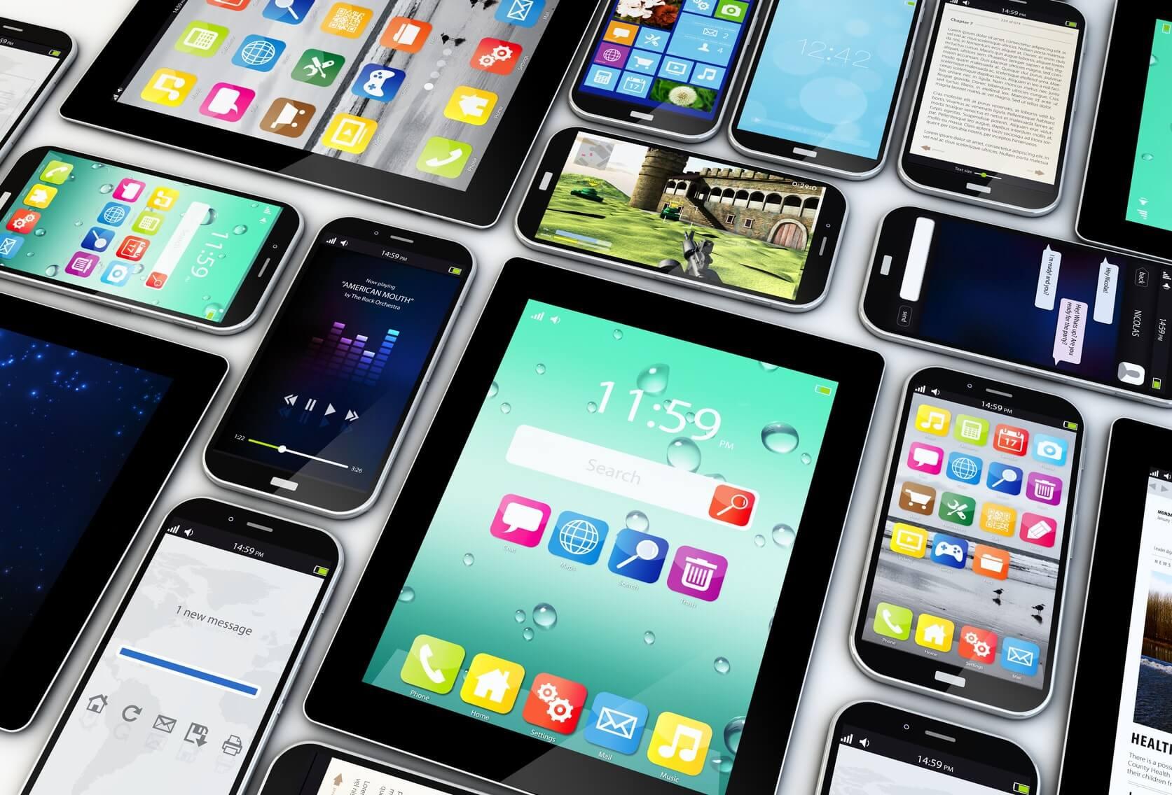 PHP скрипт для определения мобильных устройств