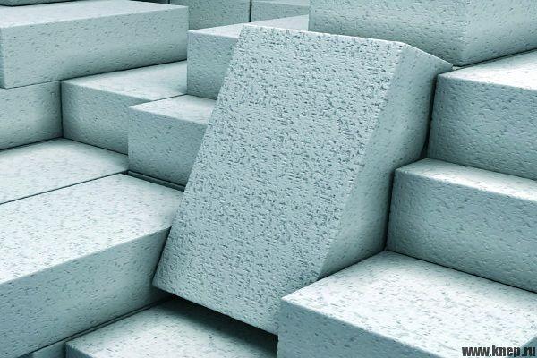Свойства и классификация легких и ячеистых бетонов