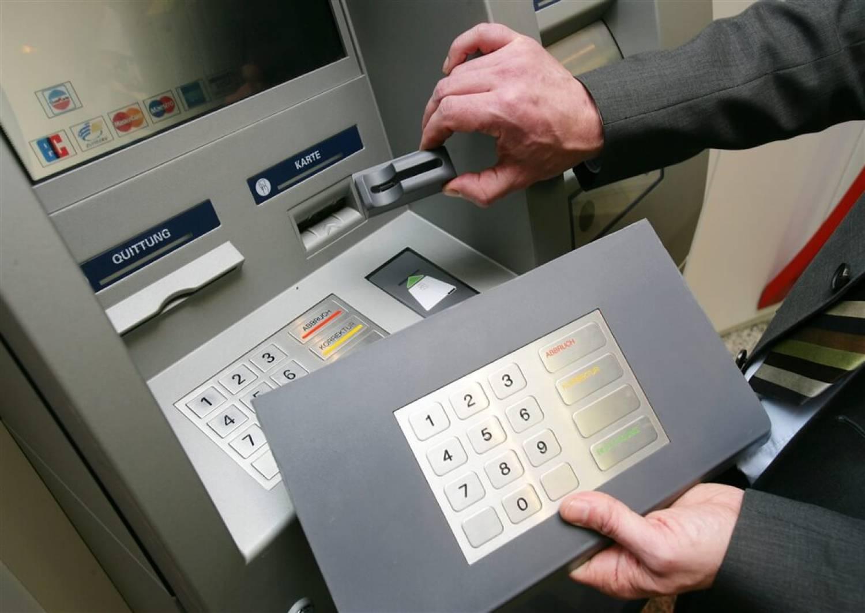 Фишинг, кардинг — фальшивые сайты и финансовые махинации