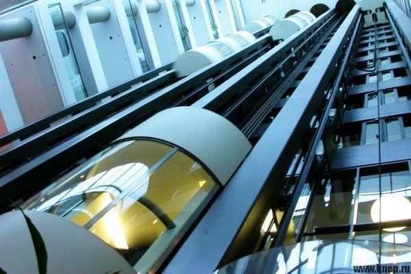 Видео про устройство лифтов и эскалаторов