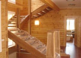 Отделка древесиной