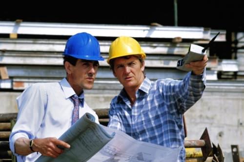Как правильно выбрать подрядчика и заключить договор